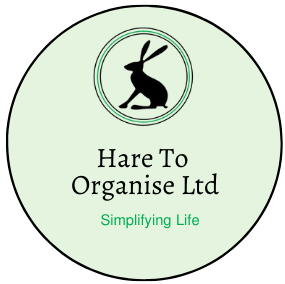 Professional Decluttering & Organising Service
