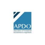 Association of Professional Declutters and Organisers logo
